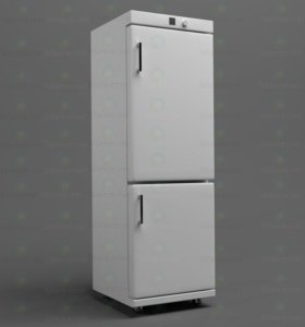 Ремонт домашних и торговых холодильников