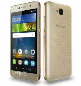 Телефон Хонор5