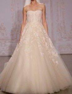 Платье свадебное (44-46р)