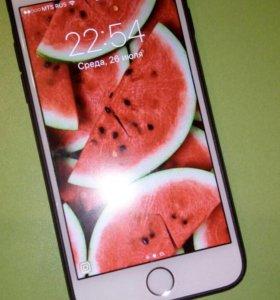 iPhone 6 -16 gb