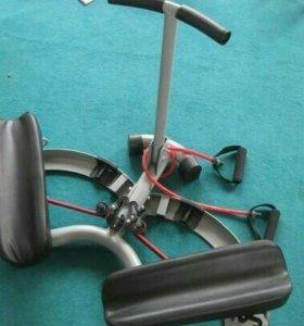 Тренажер для ног Thigh Glider (Тай Глайдер) TG001