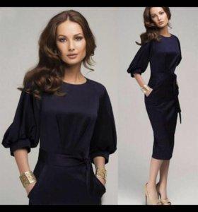 Платье новое размер L