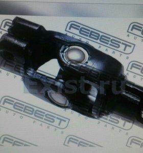 Febesta st-asv30u вал карданный рулевой