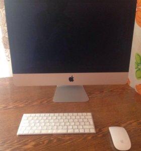 iMac 21,5 Siera