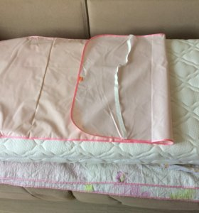 Матрац в детскую кровать