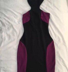 Платье размер XS/S