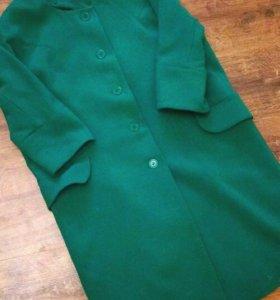 Лёгкое пальто Befree размер 46-48
