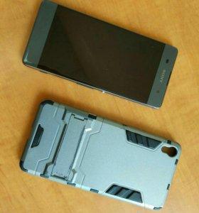 Sony xperia Xa 16Гб