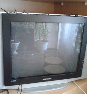 Цветной телевизор SAMSUNG CW-29Z306