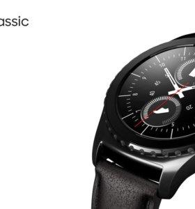 Gear s2 classic ,умные часы