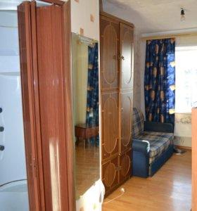 Квартира, 1 комната, 13.7 м²