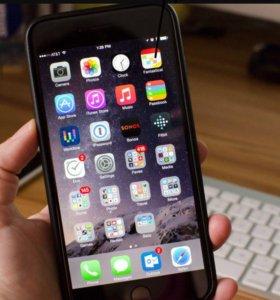 iPhone 6 Plus 64 GB SPASE GRAY