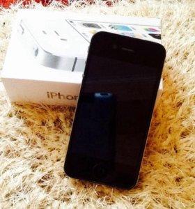 iPhone 4S 16 gb (Новый!)