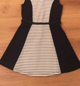 Платье на девочку 146-152 рост