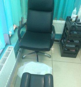 Кресло для педикюра( бронь до 28 июля.