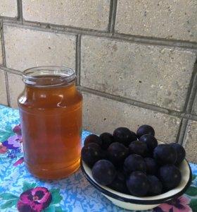 Продаю мед натуральный