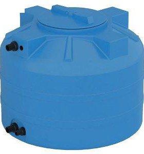 Бак (емкость) для воды пластиковый ATV 200-5000