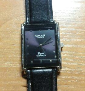 Часы,OMAX