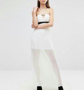Платье макси twin sister