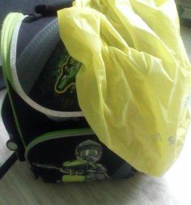 Рюкзак б/у для мальчика