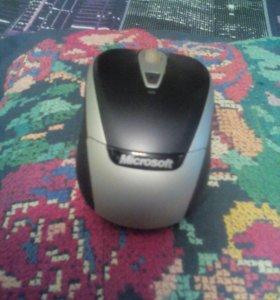 Мышь беспроводная Мicrosoft