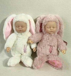 Кукла Reborn baby doll