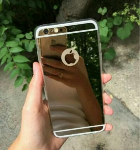 СРОЧНО!!!! Зеркальный чехол на айфон 6s