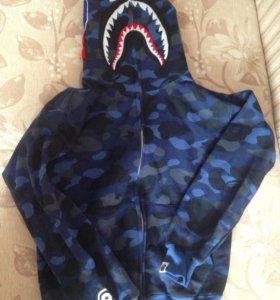 Bape Shark Hoodie