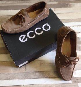 Мокасины ECCO