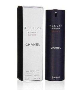 Chanel парфюм вода