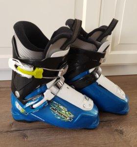 Ботинки горнолыжные Nordika
