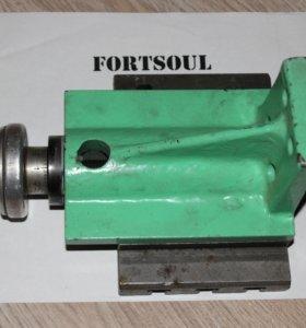 Приспособление фрезерования для токарного станока