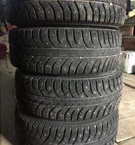 Продам зимние колёса