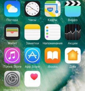 Продаю Айфон 5S на 64 гб