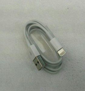 Usb кабель для iPhone 5,6. Цена 70р