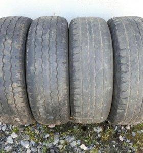 Bridgestone Dueler H/T 235/70 r16 105S