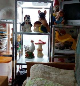 Подставка, стойка, стеллаж для цветов, игрушек