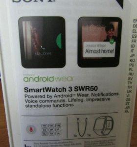 Sony Smart watch3