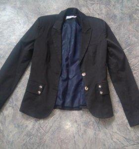 пиджак р.38-40