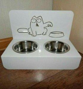 Миска для животных