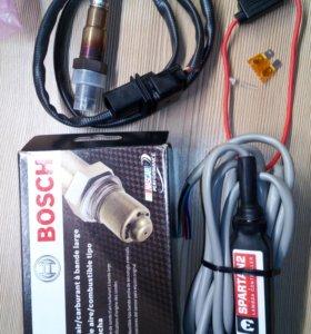 ШЛЗ Bosch 4.9 + контроллер