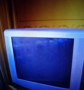 Телевизор SONI