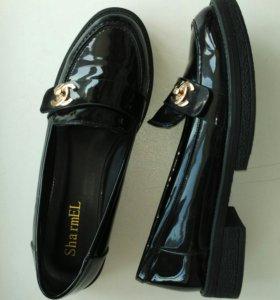Обувь женская 39-39,5
