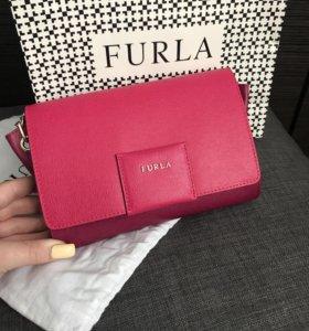 Клатч сумка Furla