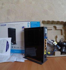 Netgear WNR3500L 300 Мбит/с