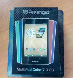 MULTIPAD PRESTIGIO color 7.0 3g - PMT5777_3g.
