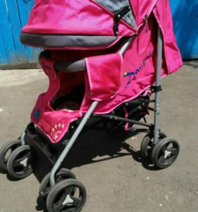 Продам прогулочную коляску-трость