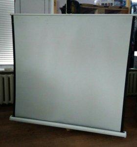 Экран для проекторов