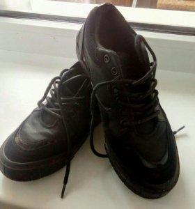 Туфли, фирма zara, размер 33