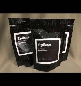 Паста для депиляции Epilage